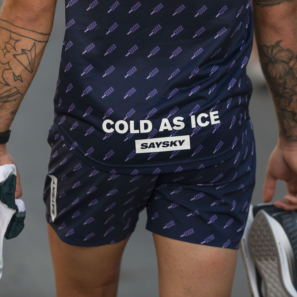 Saysky Ice Lolly Pace 5in Shorts #2
