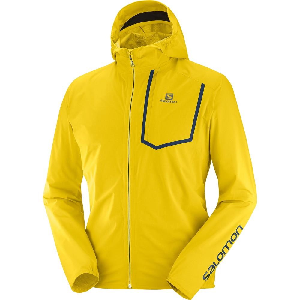 Salomon Bonatti Pro Jacket #1