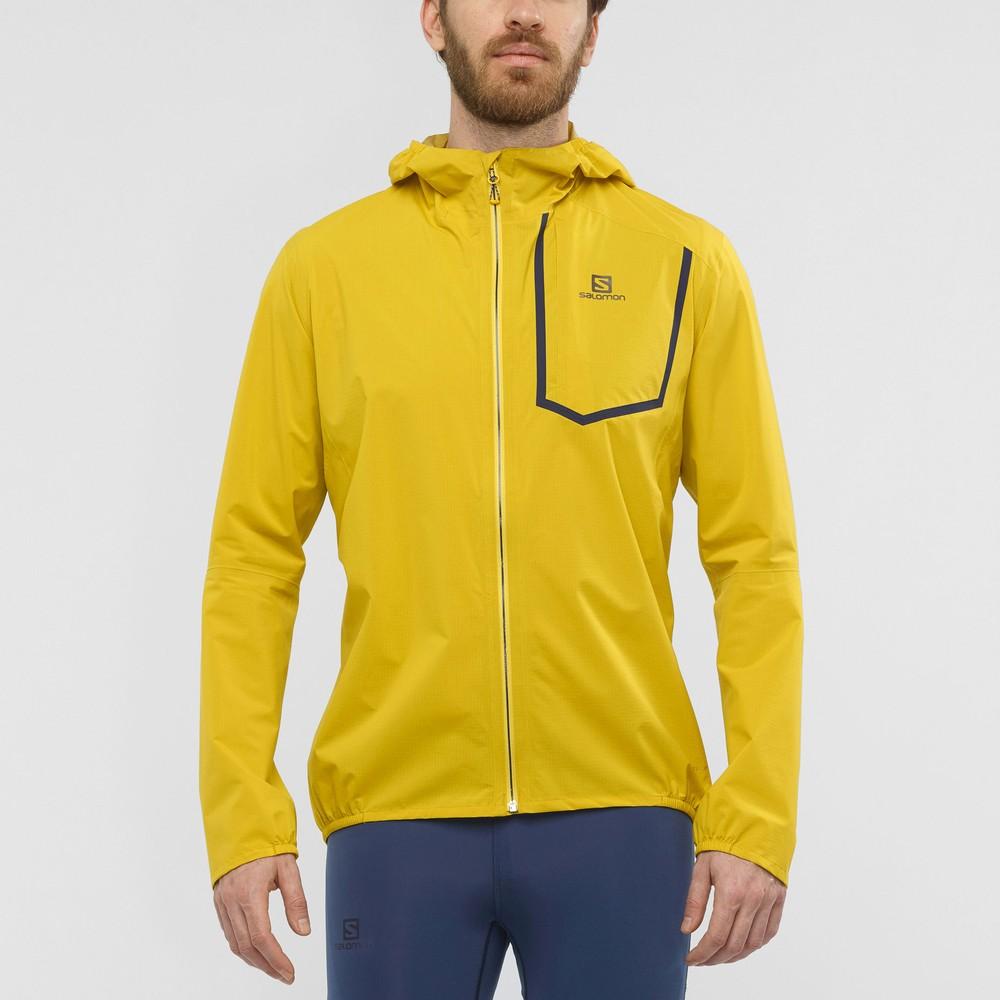 Salomon Bonatti Pro Jacket #2