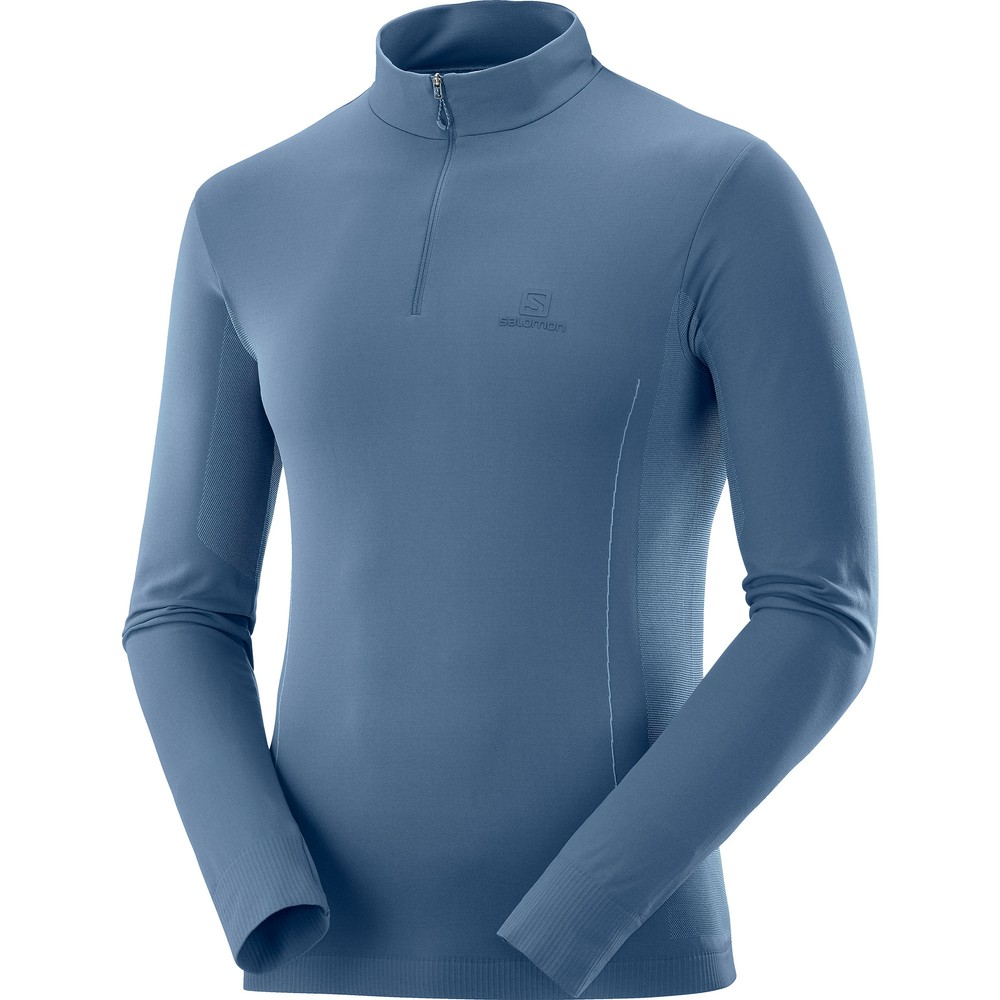 Salomon Explore Seamless Top #1
