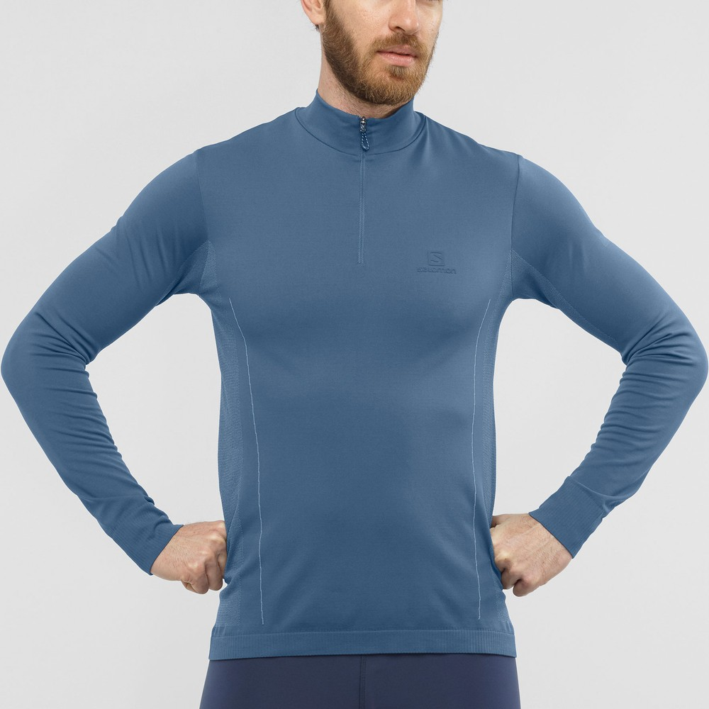 Salomon Explore Seamless Top #2