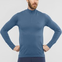 SALOMON  Explore Seamless Top