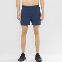 SALOMON  Agile 5in Shorts