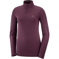 SALOMON  Comet Seamless Top
