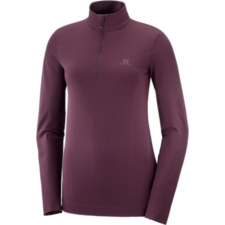 Salomon Comet Seamless Top #1