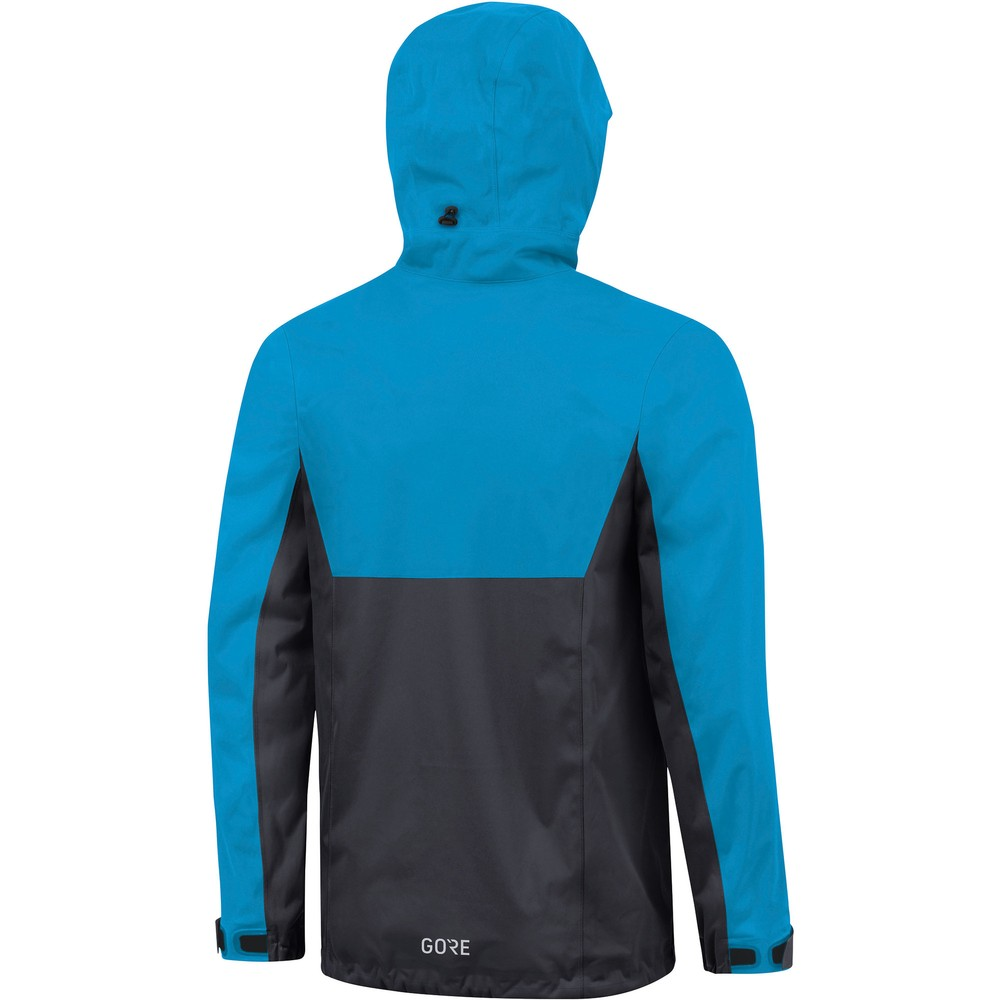 Gore R3 GTX Active Hooded Jacket #3