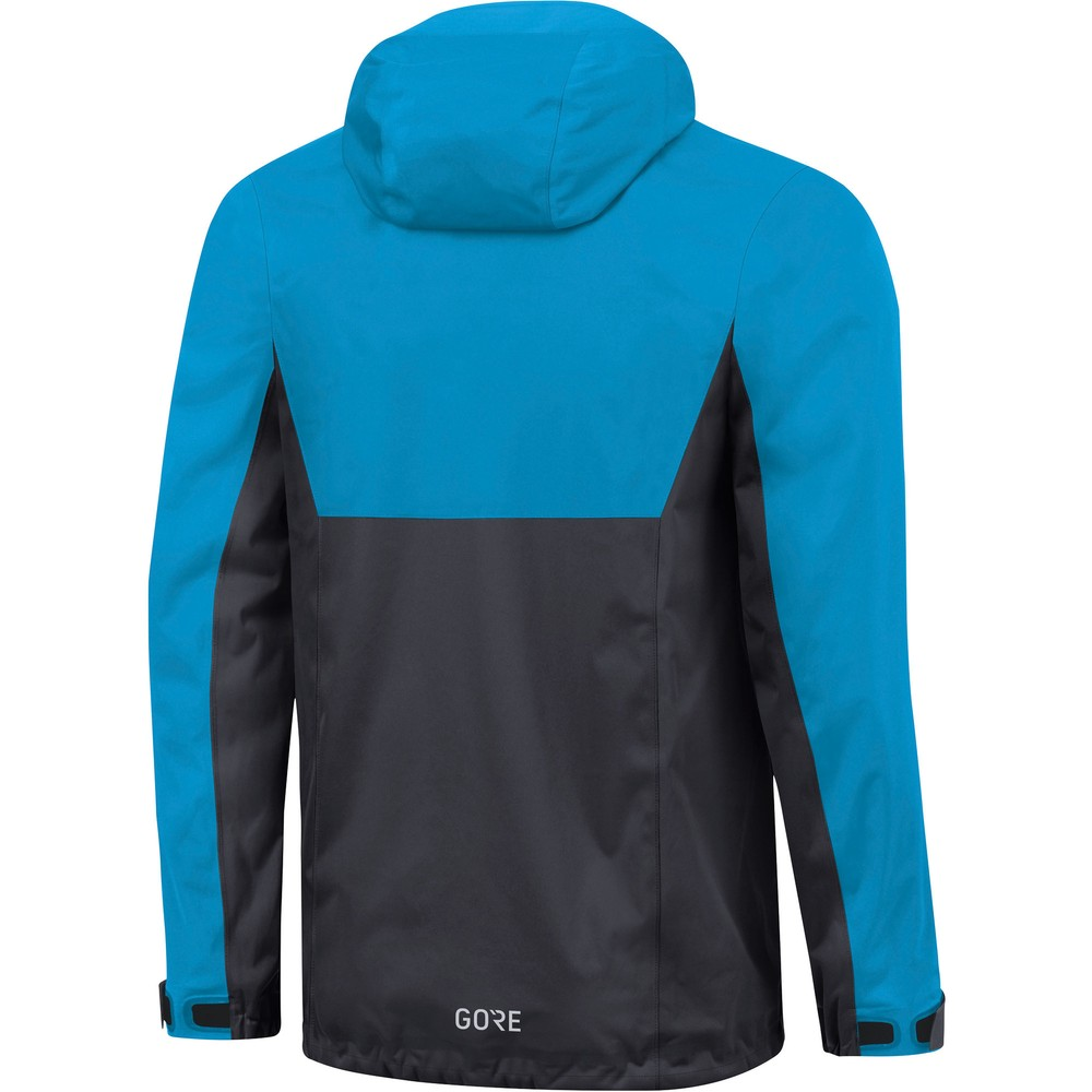 Gore R3 GTX Active Hooded Jacket #4