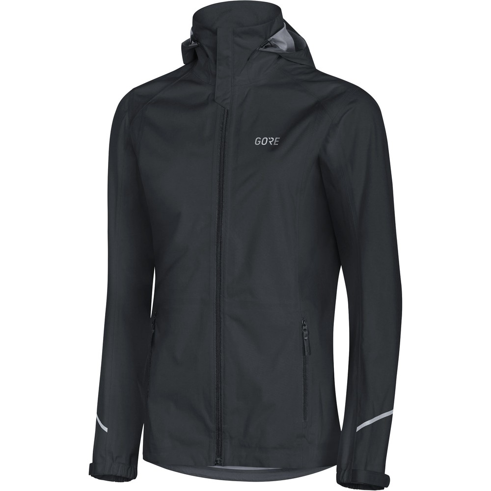 Gore R3 GTX Active Hooded Jacket #1