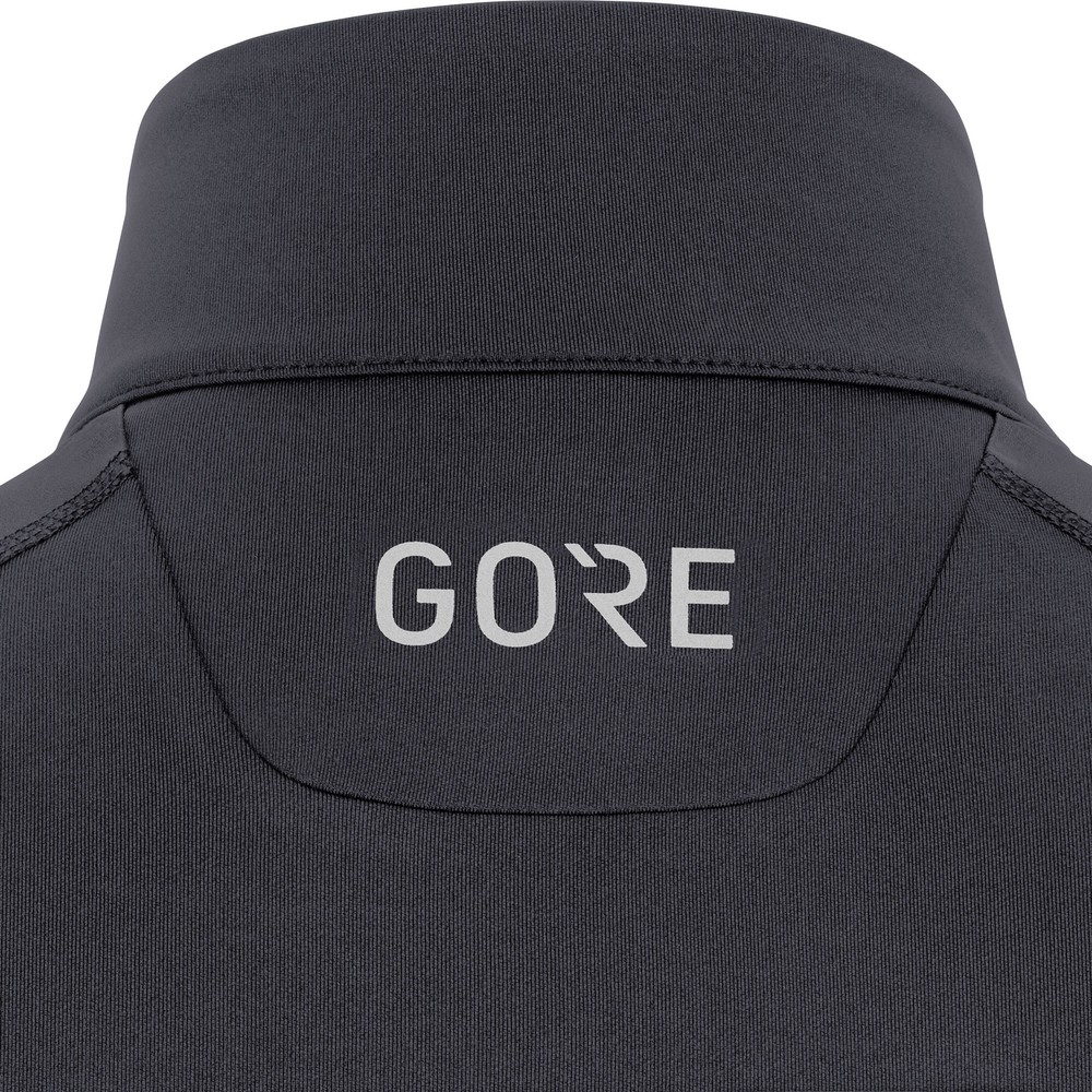 Gore Half Zip Top #3