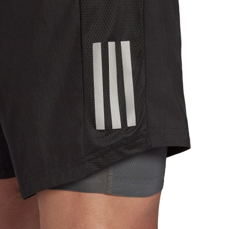 Adidas OTR Twin 7in Shorts #4