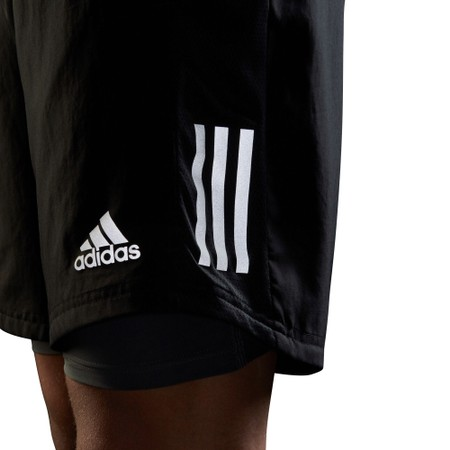 Adidas OTR Twin 7in Shorts #6