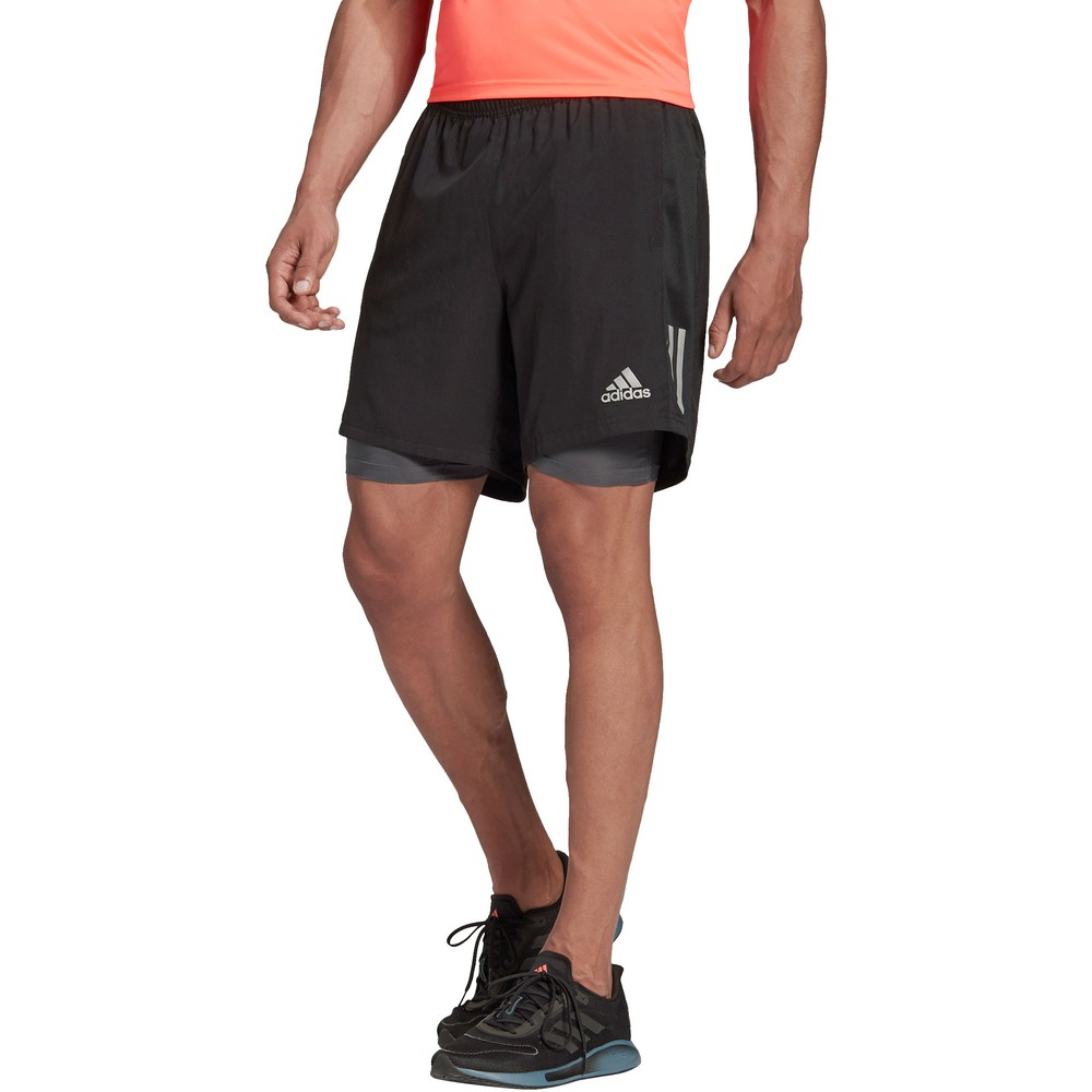 Adidas OTR Twin 7in Shorts #2