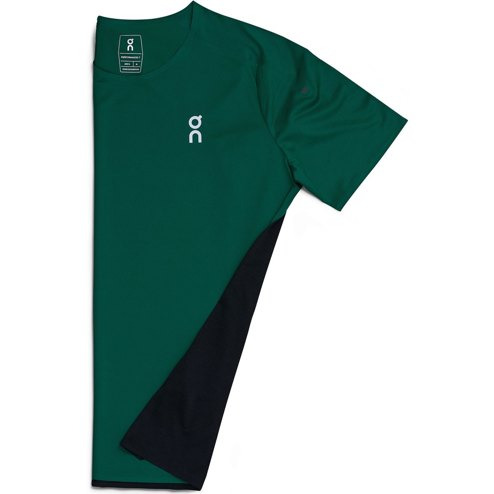 On Performance Tee #1