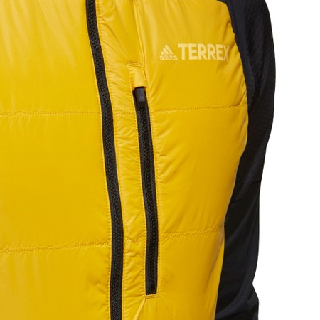 Adidas Terrex Hybrid Insulation Vest #3