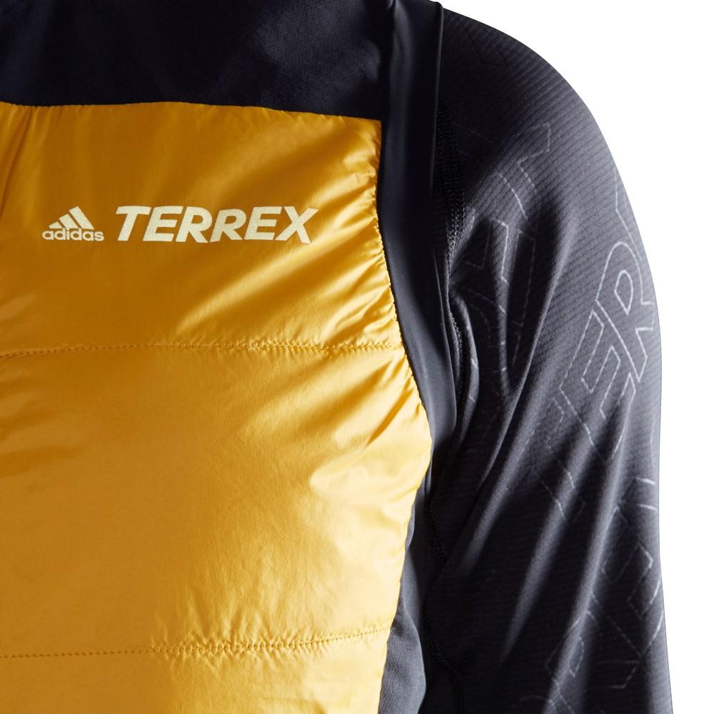 Adidas Terrex Hybrid Insulation Vest #5