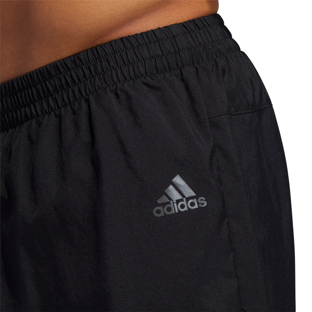 Adidas Own The Run 5in Shorts #3