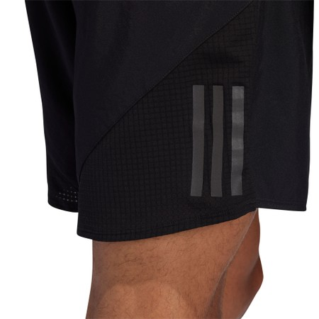 Adidas Own The Run 5in Shorts #5