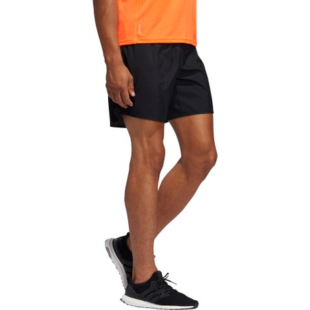 Adidas Own The Run 5in Shorts #2