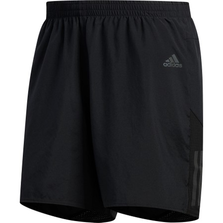 Adidas Own The Run 5in Shorts #1