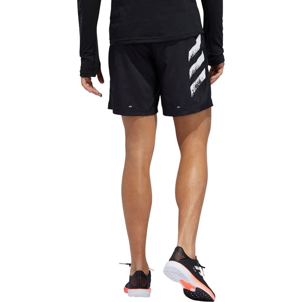 Adidas Run It PB Shorts 5in #3
