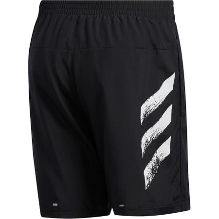 Adidas Run It PB Shorts 5in #6