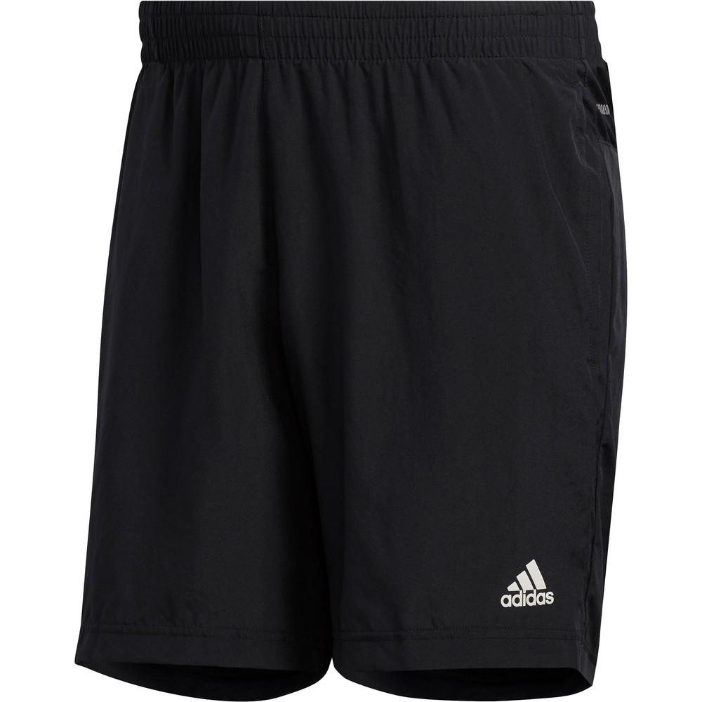 Adidas Run It PB Shorts 5in #1