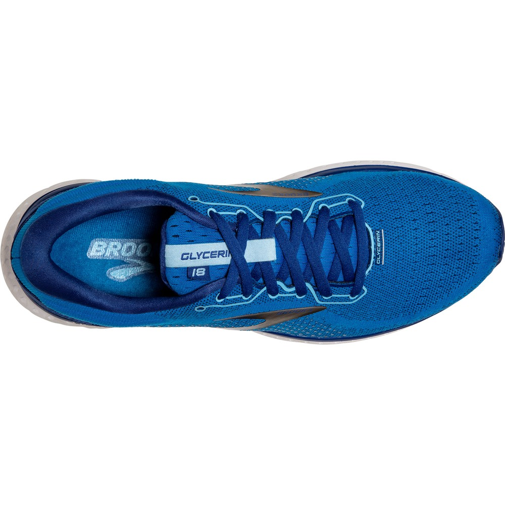 Brooks Glycerin 18 #2