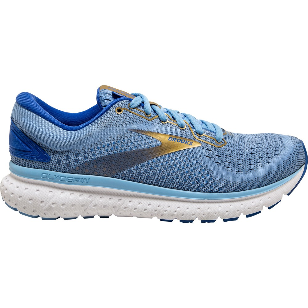 Brooks Glycerin 18 #1
