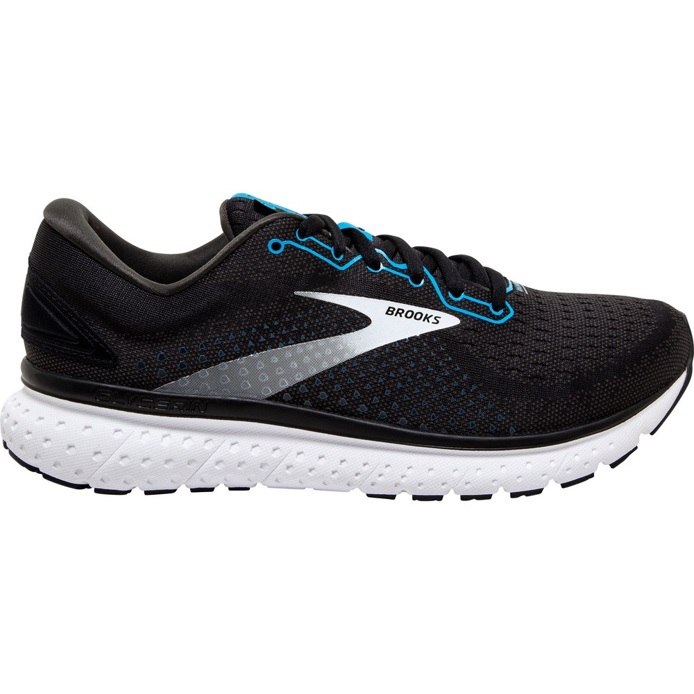 Brooks Glycerin 18 2E #1