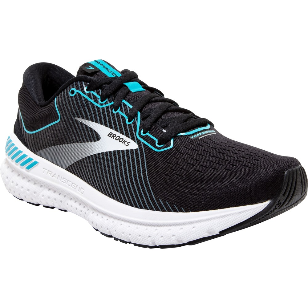Brooks Transcend 7 #15