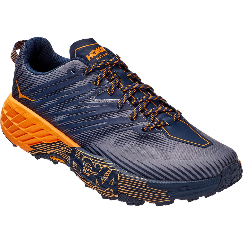 Hoka One One Speedgoat 4 #16