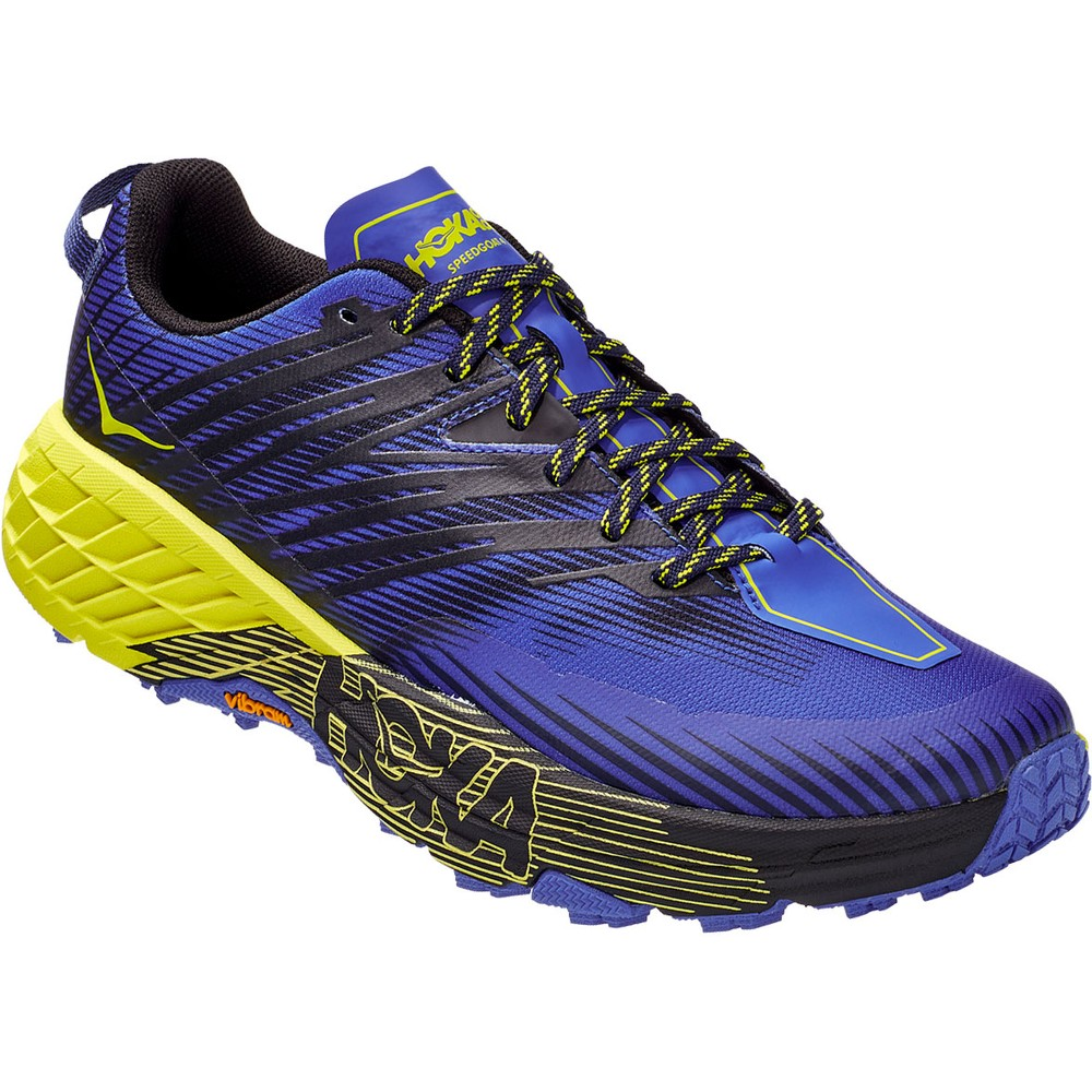Hoka One One Speedgoat 4 #19