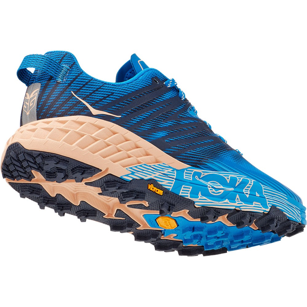 Hoka One One Speedgoat 4 #12