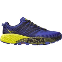 HOKA ONE ONE  Speedgoat 4 Wide