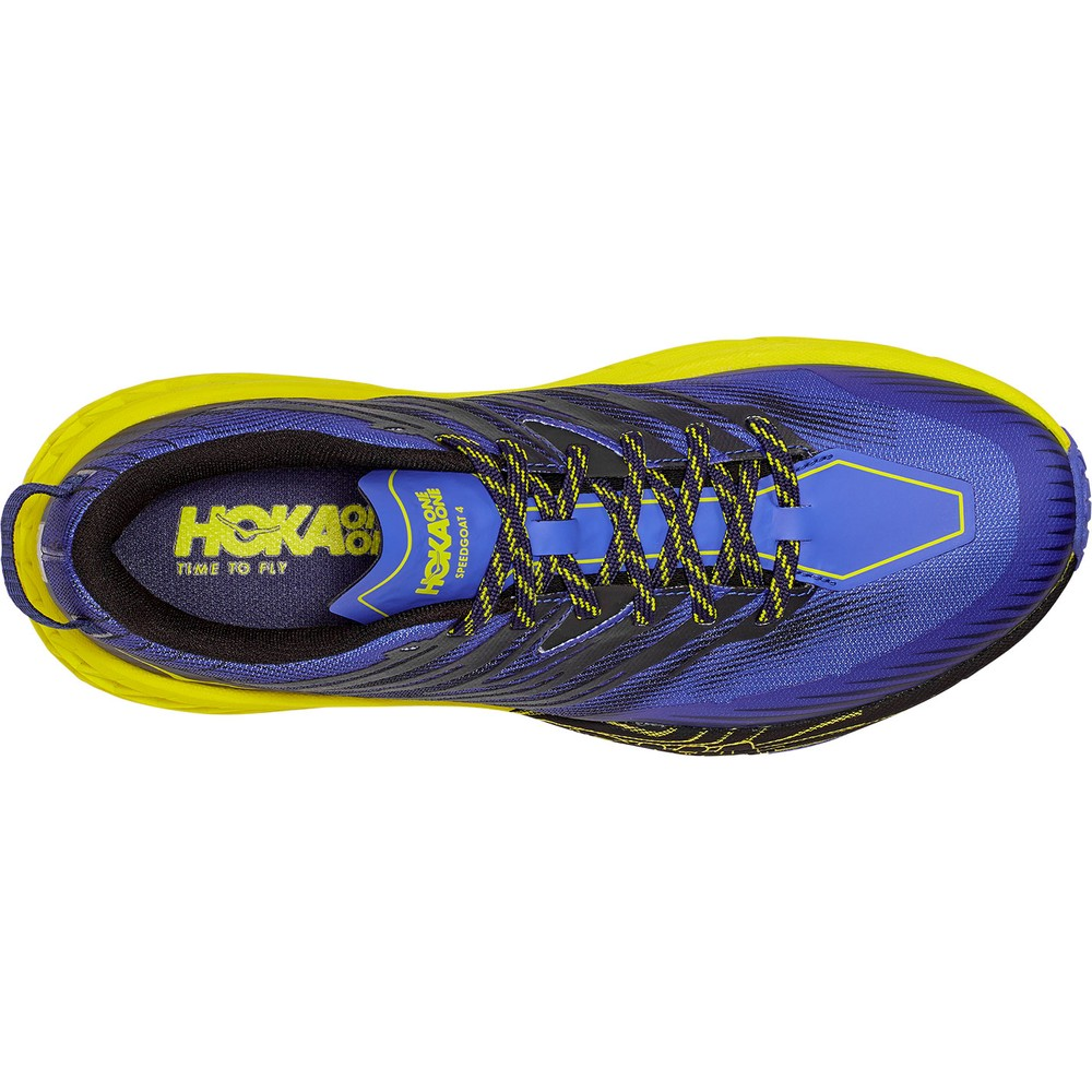 Hoka One One Speedgoat 4 Wide #4