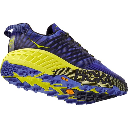 Hoka One One Speedgoat 4 Wide #6