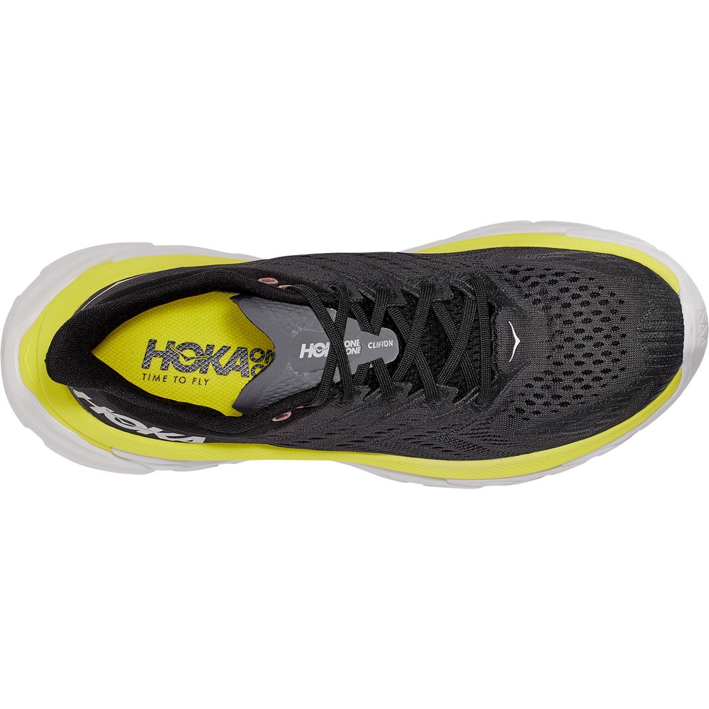 Hoka One One Clifton Edge #8
