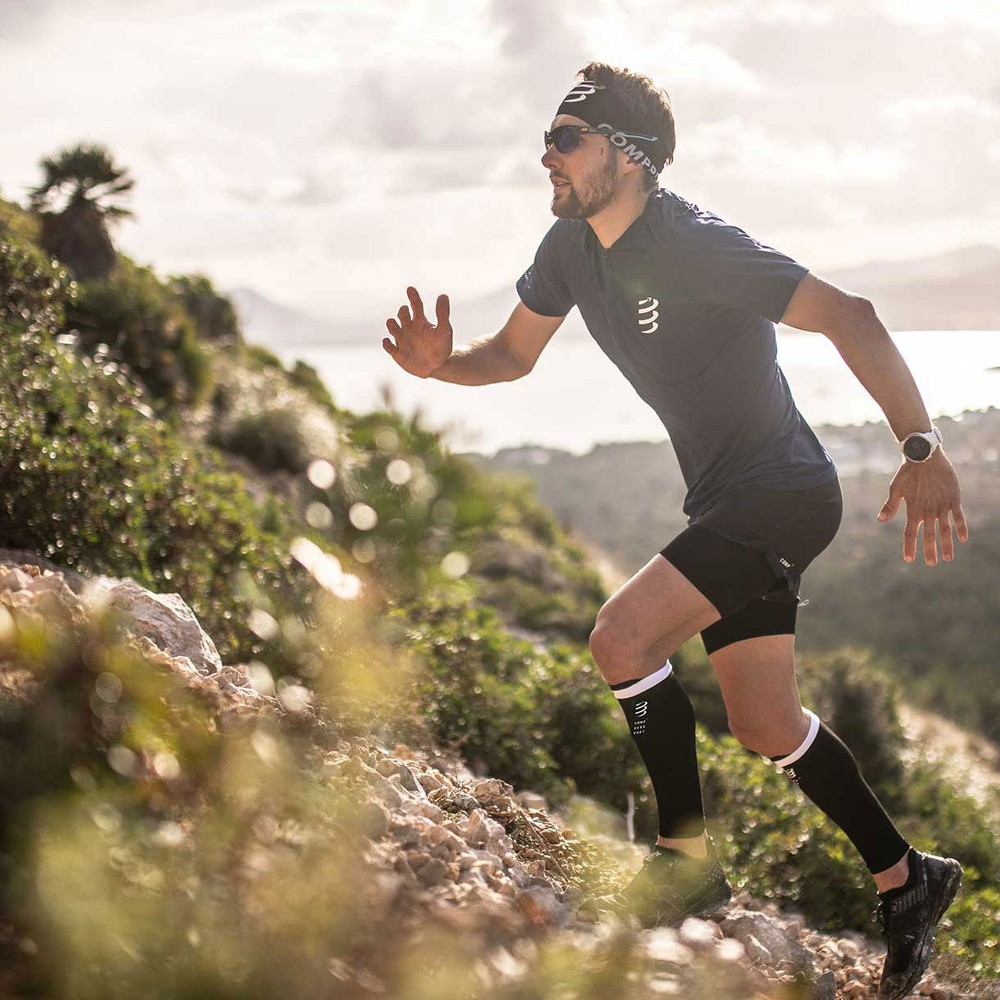 Compressport Trail Postural Tee 2020 #2