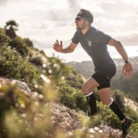 COMPRESSPORT  Trail Postural Tee 2020