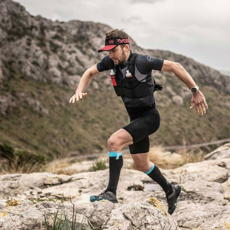 Compressport Trail Postural Tee 2020 #8