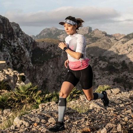 Compressport Trail Postural Tee 2020 #6