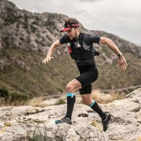 COMPRESSPORT  Trail Under Control Half Tights 2021