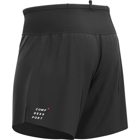 Compressport Trail Racing 5in Overlayer Shorts #2