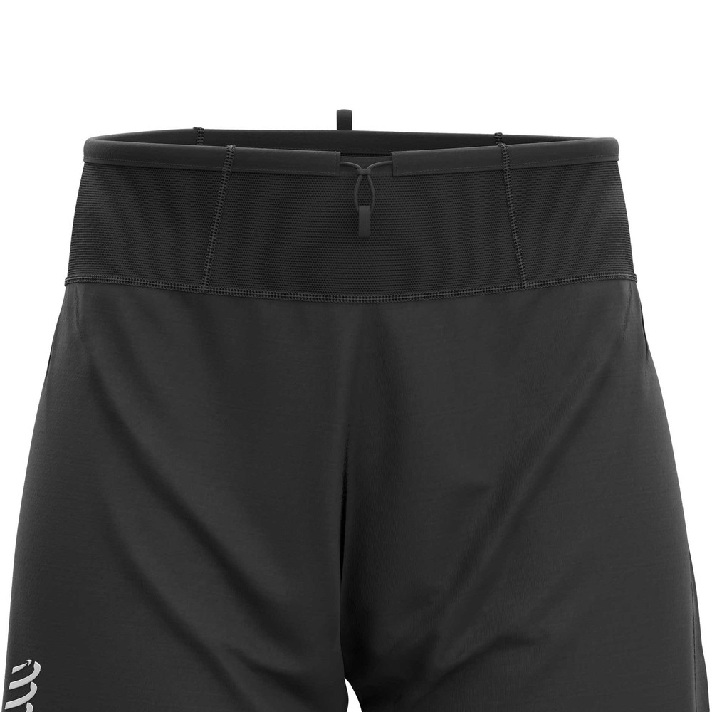 Compressport Trail Racing 5in Overlayer Shorts #5