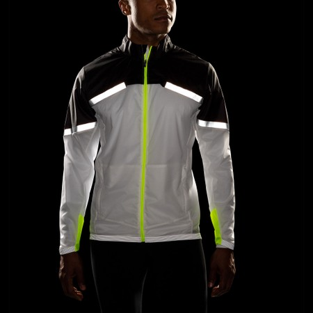 Brooks Carbonite Jacket #2