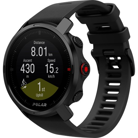 Polar Grit X Multisport Watch #9