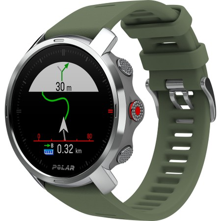 Polar Grit X Multisport Watch #5