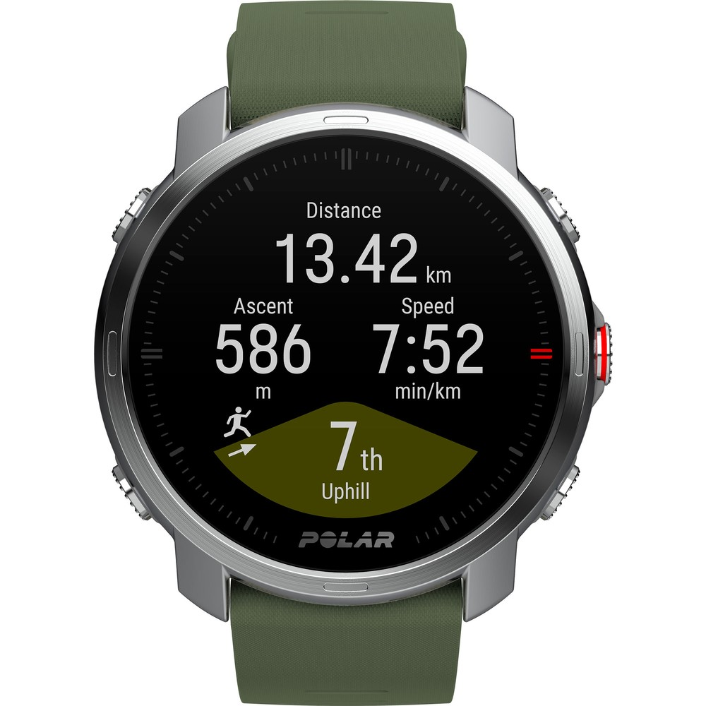 Polar Grit X Multisport Watch #6