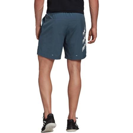 Adidas Run It 7in Shorts #3