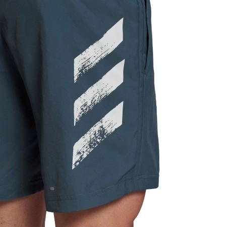 Adidas Run It 7in Shorts #5